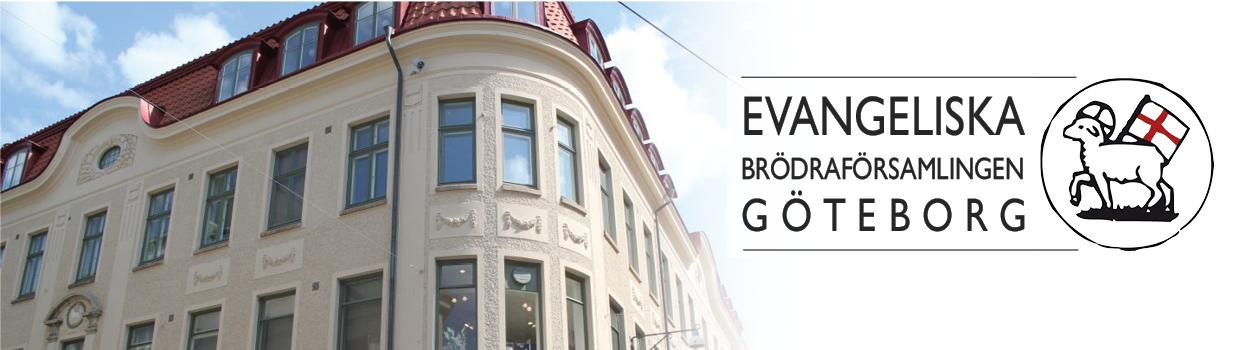 Evangeliska Brödraförsamlingen Göteborg